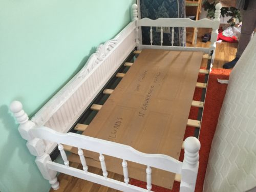 Diy Daybed Couch Twin
