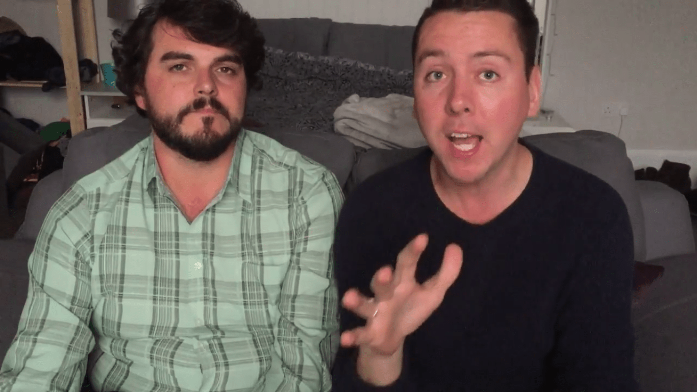 Video: VOTE YES to Marriage Equality in Australia