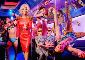 Gay Dublin - Parties, Drag and More